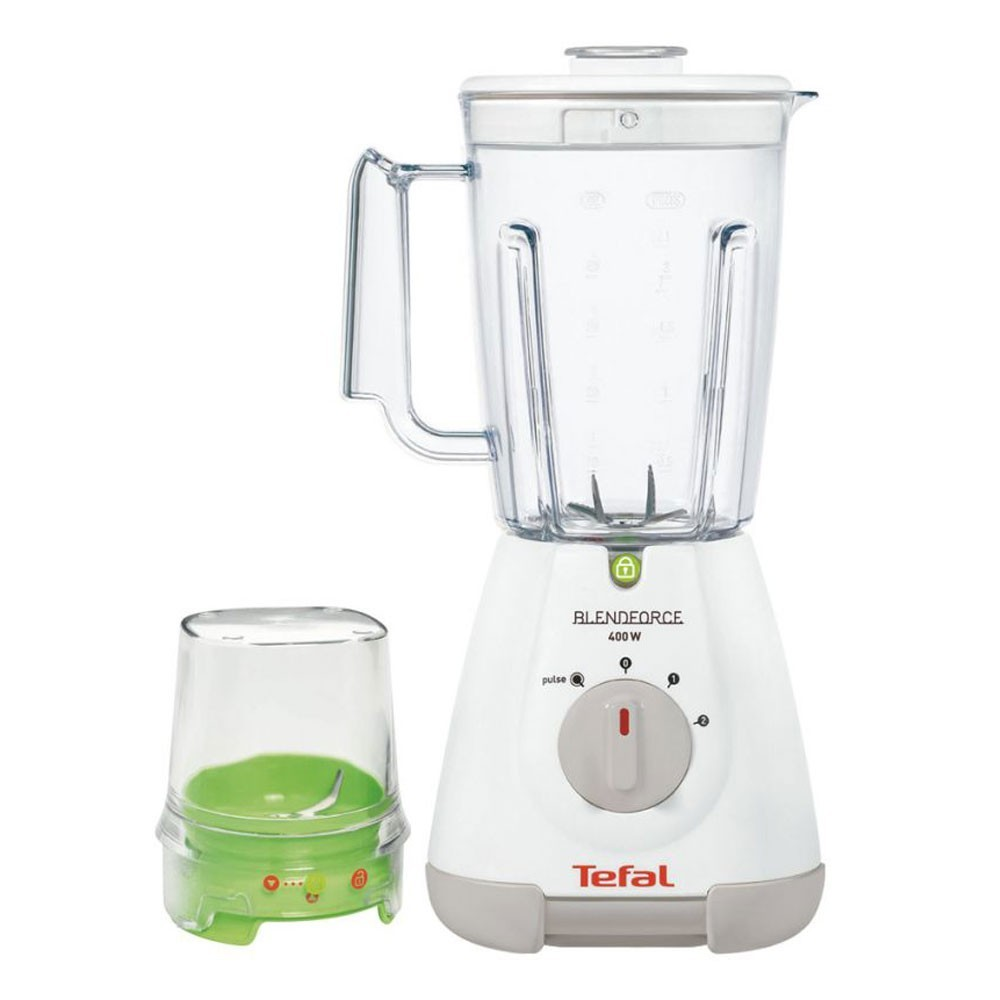 Tefal BL3071 Blender Blendforce Triplax & Chopper